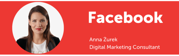 Trendy social media facebook 2019 - Anna Żurek Socjomania
