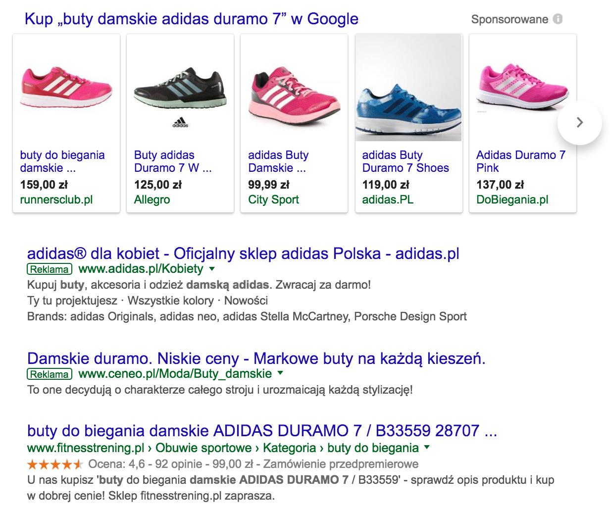 premium selection 6d665 22e57 Reklamy produktowe Google Reklamy produktowe Google